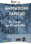Animations famille